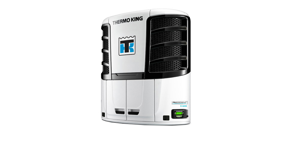 thermo king unit image